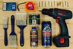paining tools